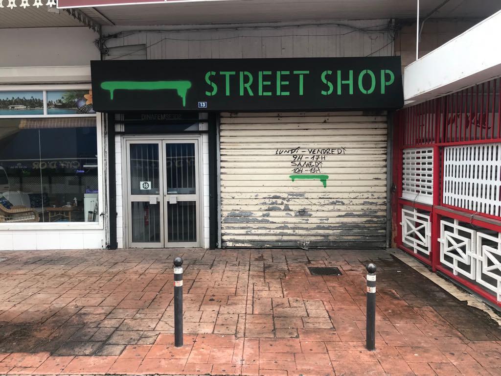 Street shop : 10 à 18 mois de sursis requis contre les trois prévenus