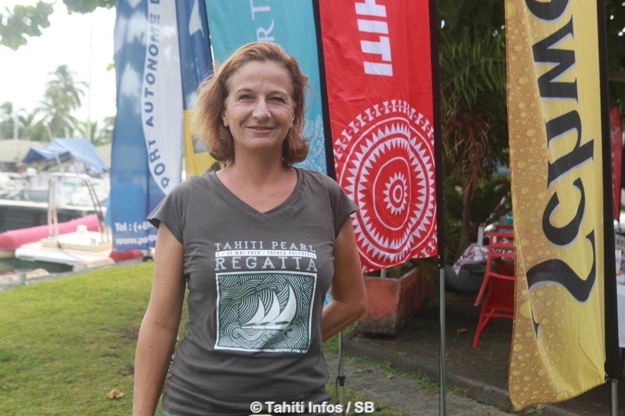 Voile – Tahiti Pearl Regatta : Un virage vers le « racing »