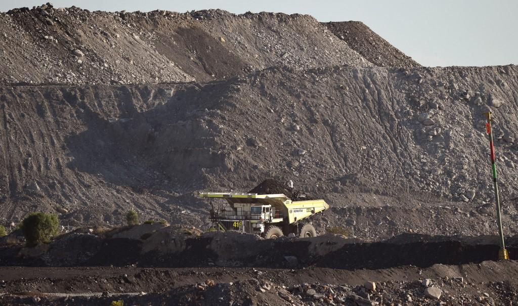 Australie: un tout petit oiseau bloque un projet minier controversé