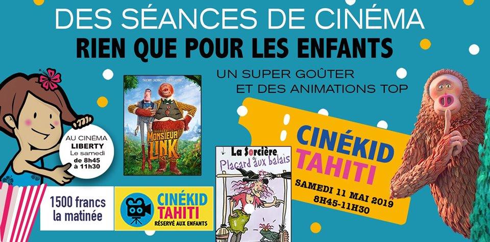 Théâtre + ciné, le prochain pitch de Cinékid
