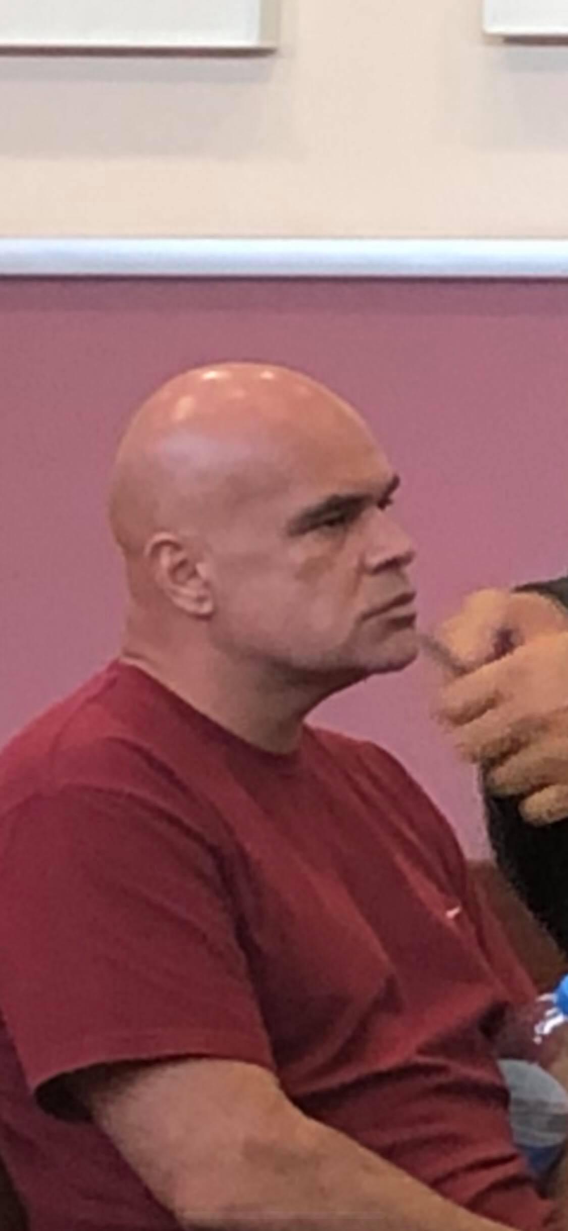 L'agresseur de Thierry Pageau condamné à 4 ans ferme