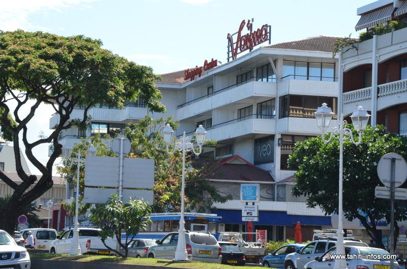 Levée du séquestre des loyers du centre Vaima