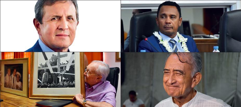 Ce qui se joue en Polynésie pour les européennes 2019