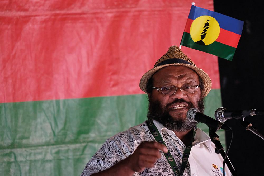 Les non indépendantistes conservent de peu le Congrès de la Nouvelle-Calédonie