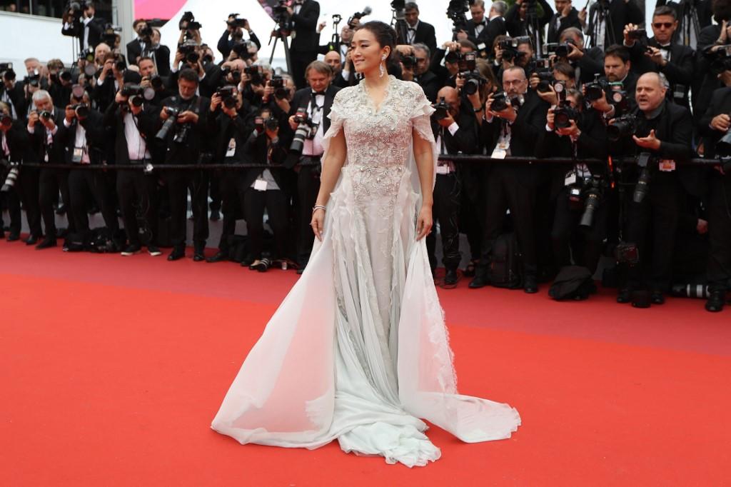 Place aux stars et aux zombies pour le 72e festival de Cannes
