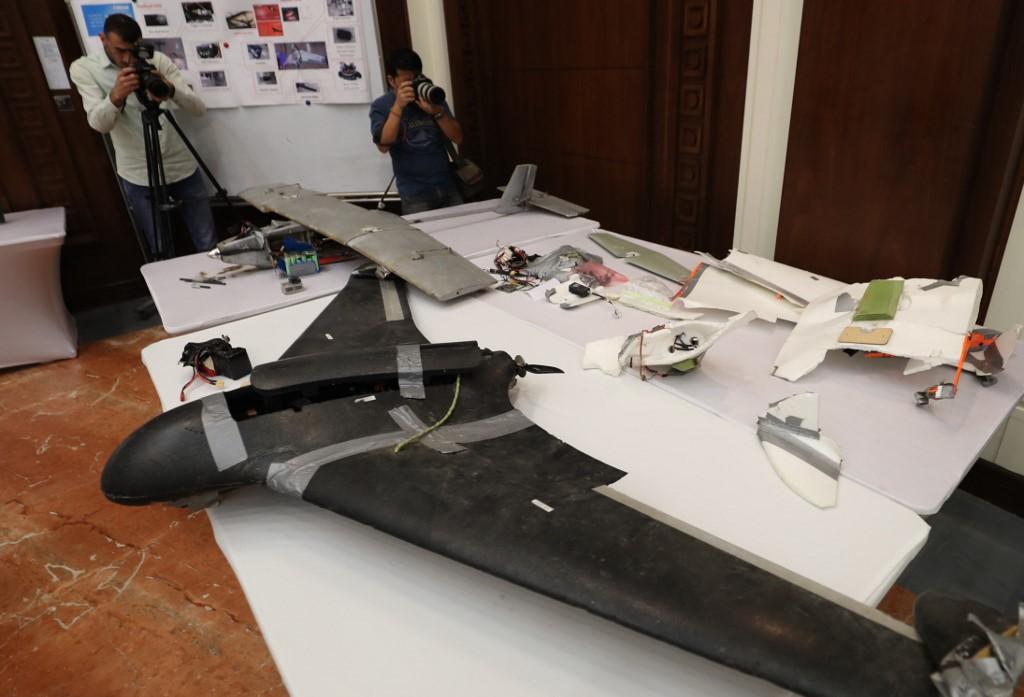 Un oléoduc en Arabie saoudite cible d'attaques de drones des rebelles au Yémen