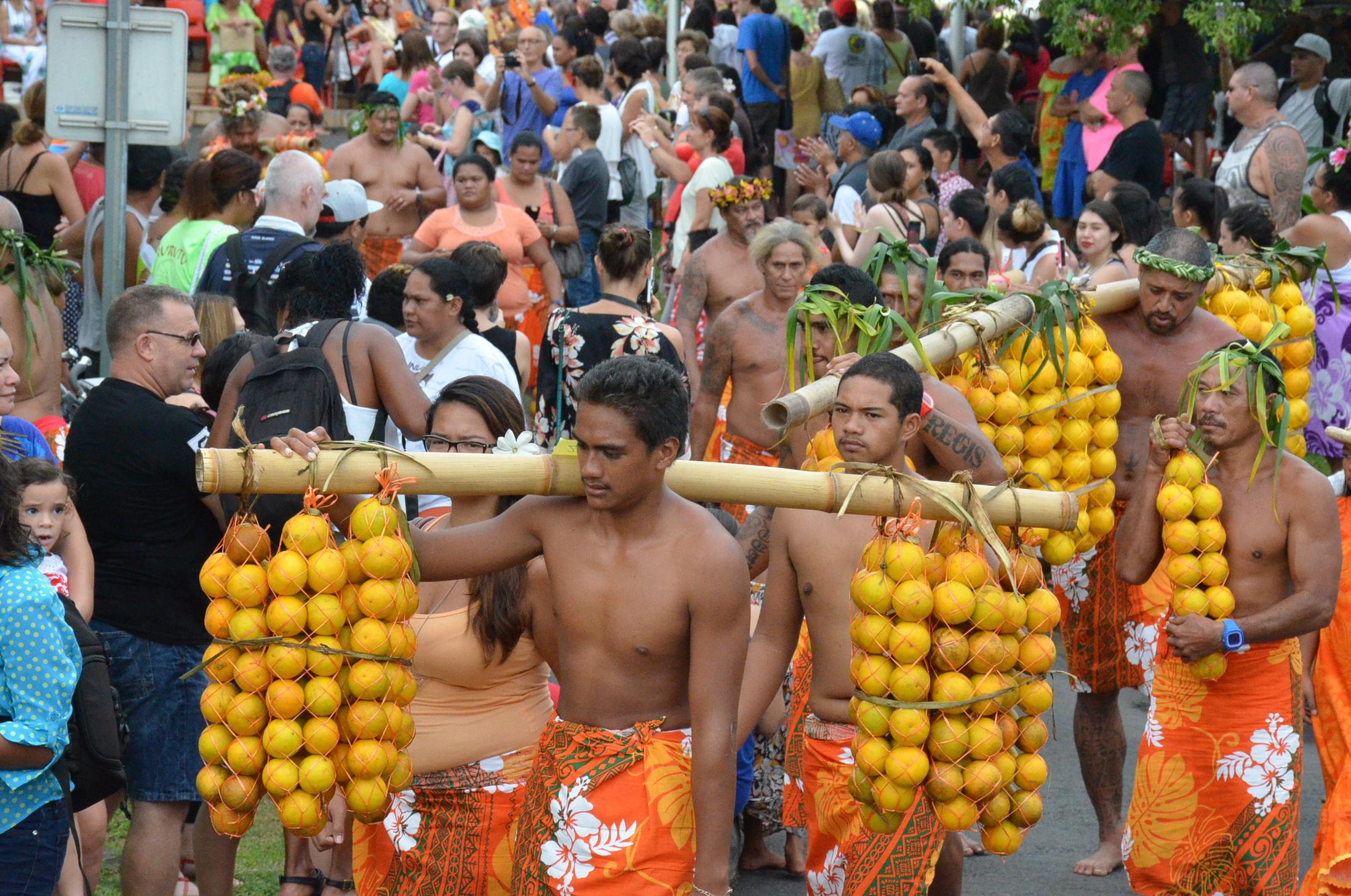 Cette année, les festivités se tiendront du 21 au 23 juin.