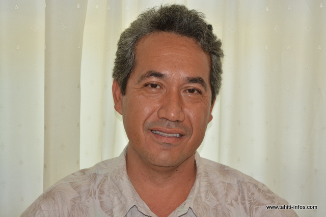 Municipales Papeete : Marcel Tuihani se lance dans l'arène