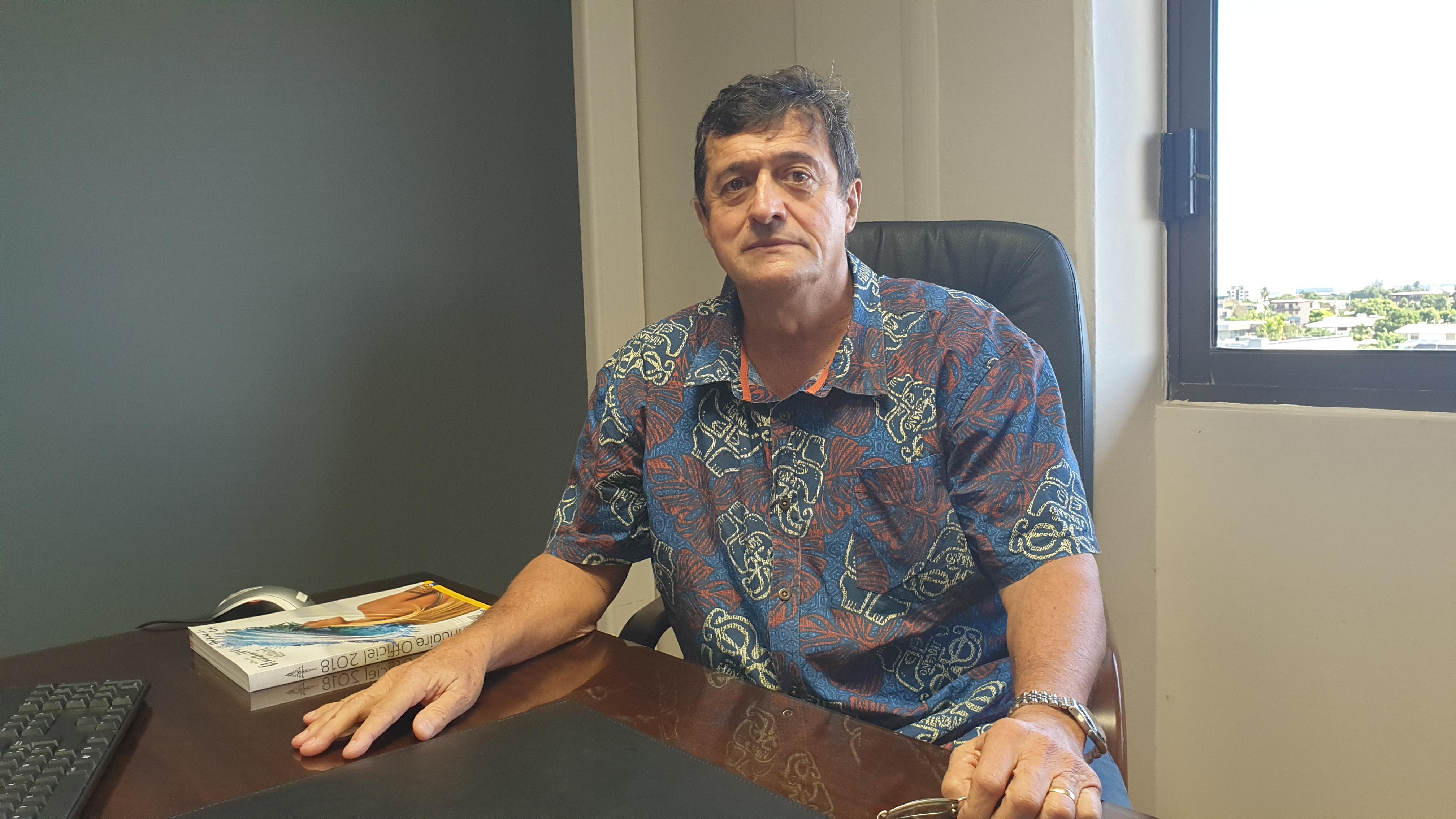 La CPS réclame 502 millions au vice-rectorat