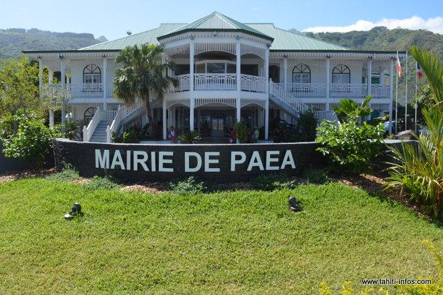 Cette taxe de séjour permettra de financer les dépenses liées au développement et à la promotion touristique à Paea.