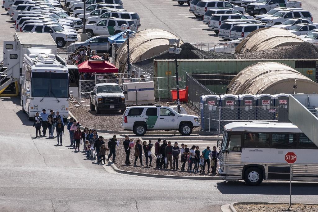 USA: un 5e migrant mineur meurt en détention à la frontière avec le Mexique