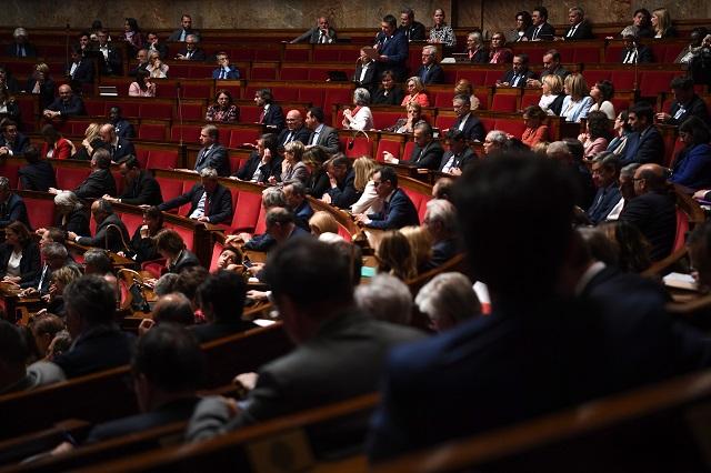 photo d'illustration AFP