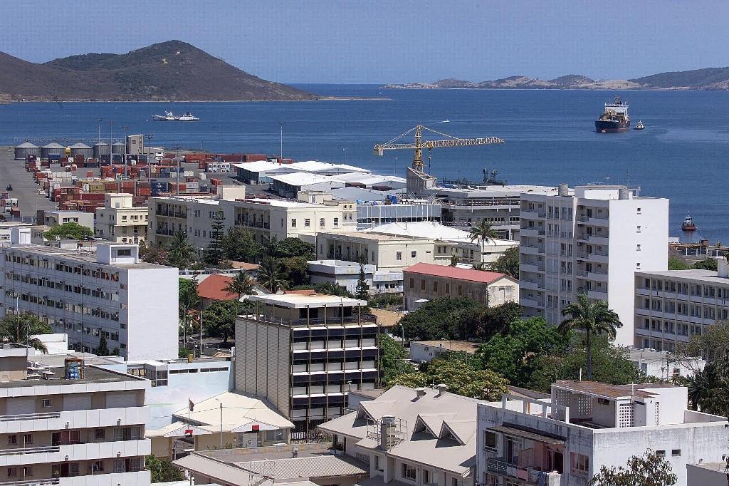 Le port autonome de Nouvelle-Calédonie épinglé par la Chambre des comptes