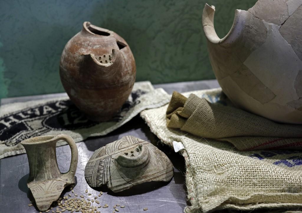 """Des chercheurs israéliens recréent la """"bière des pharaons"""" avec une levure de 3.000 ans"""