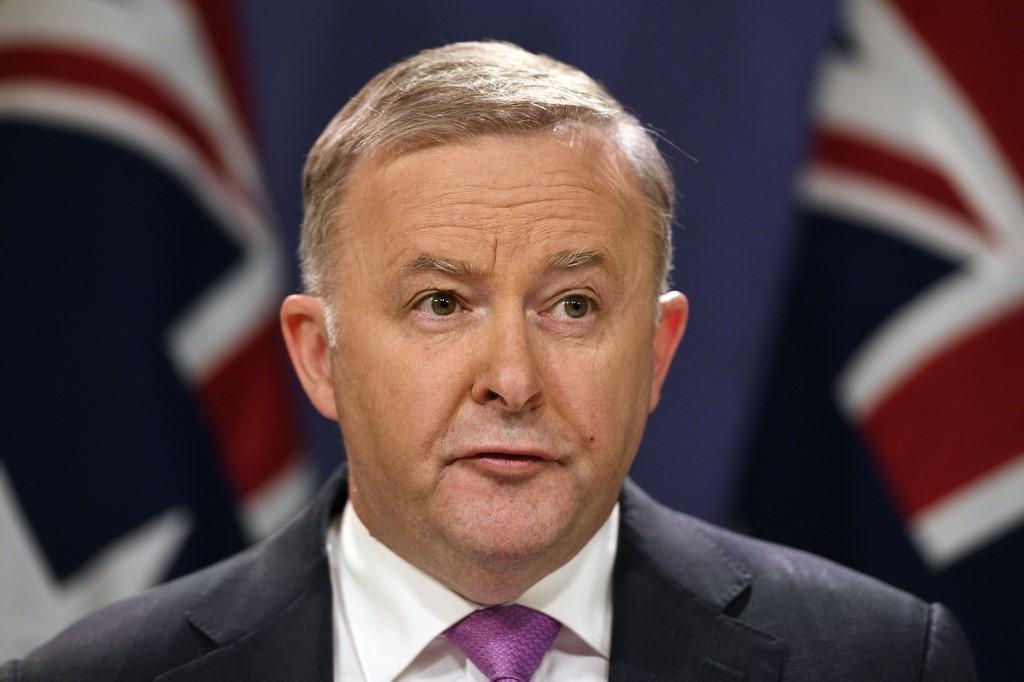 Australie: l'aile gauche à la tête du Parti travailliste après le fiasco électoral