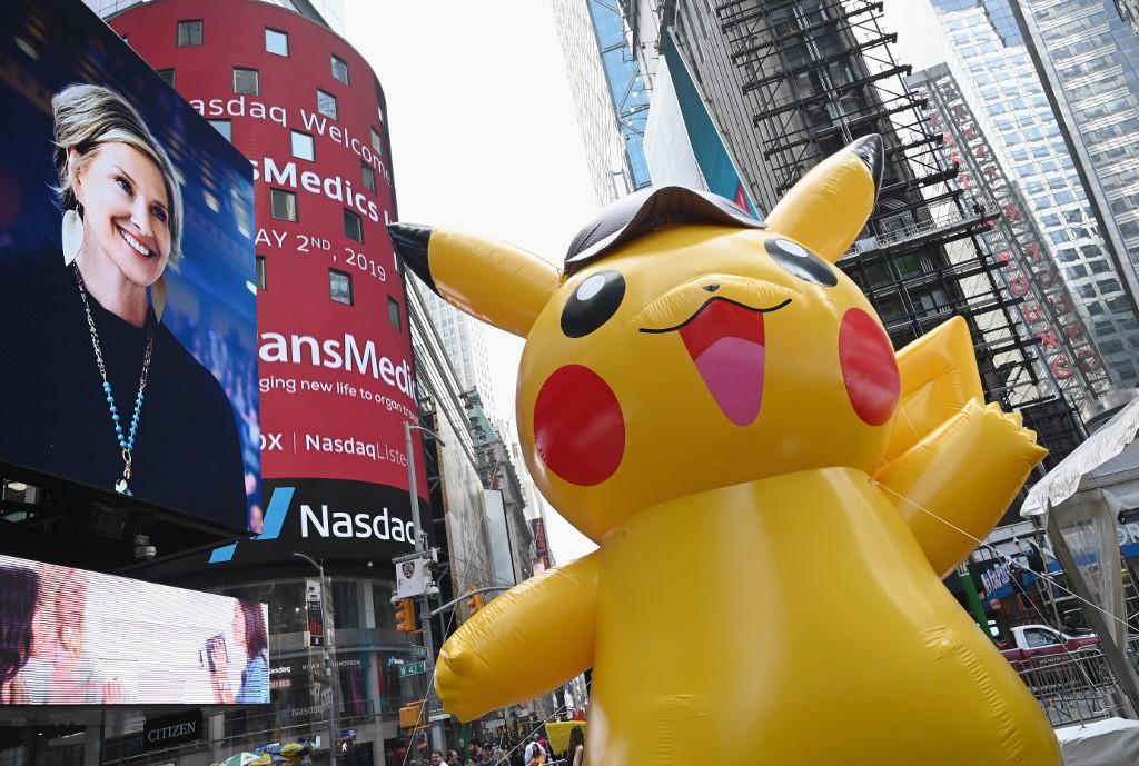 Jouer en dormant: après la folie Pokemon Go, le nouveau pari de Pokemon