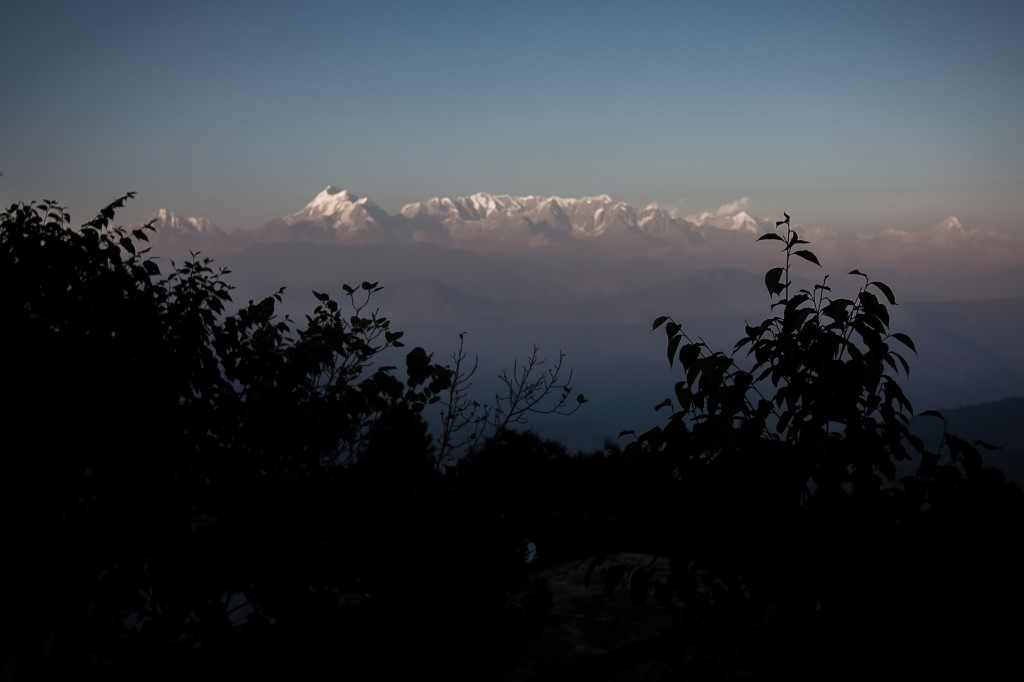 """Alpinistes disparus en Inde: """"des corps"""" aperçus par hélicoptère"""