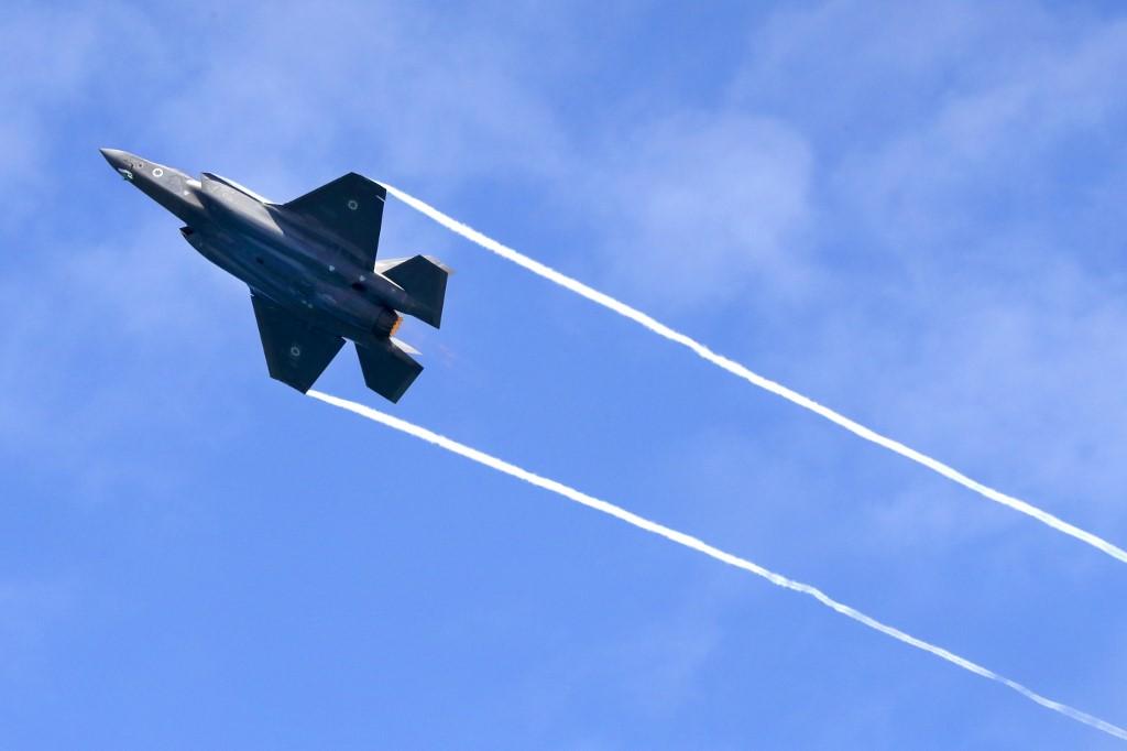 F-35 dans le Pacifique: le Japon met fin aux recherches