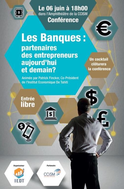 Entrepreneurs : apprenez à convaincre les banquiers