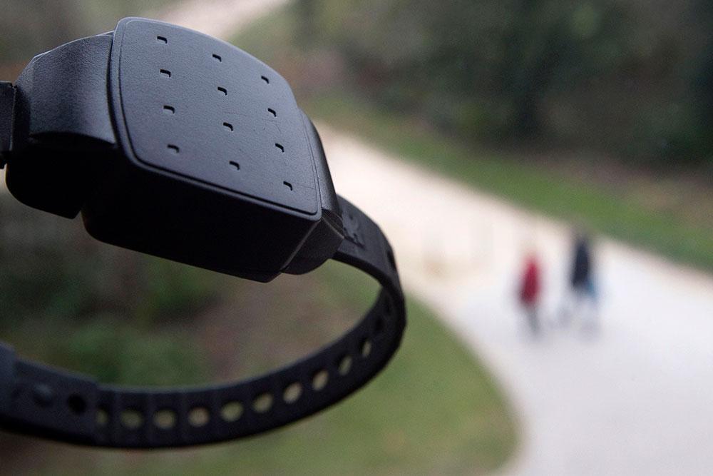 Australie: le meurtrier portait un bracelet électronique