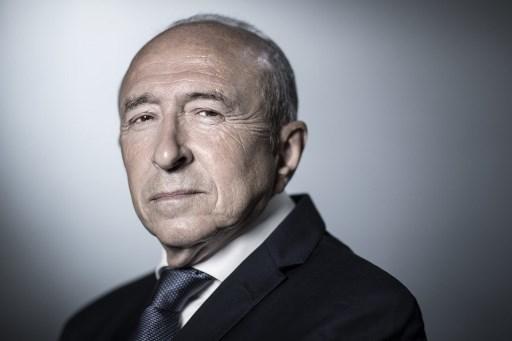 Gérard Collomb soupçonné de faveurs envers une ex-compagne: son domicile et la mairie perquisitionnés