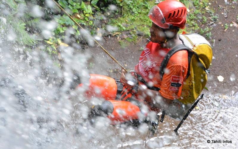 Formation : 12 secouristes de l'extrême