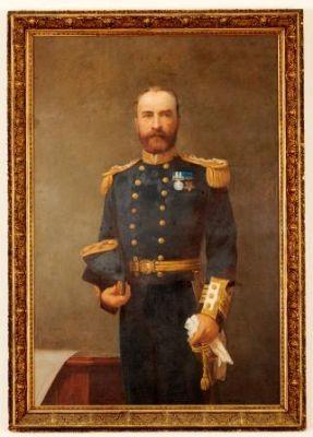 Henry Coey Kane, le héros des Samoa.