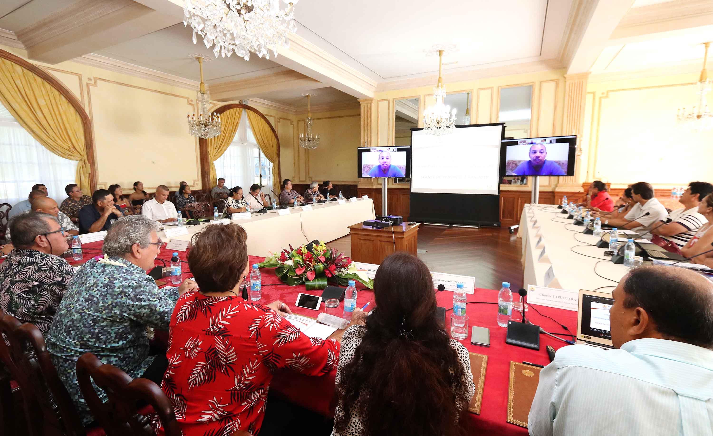 L'observatoire maritime donne la parole aux usagers des archipels
