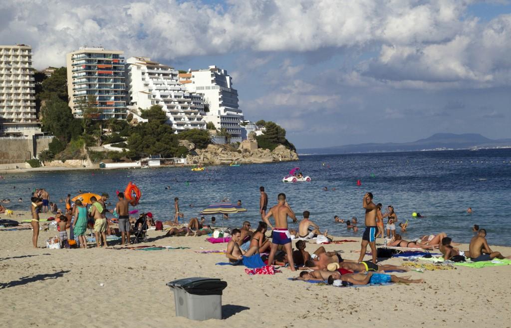 Baléares: un touriste tué et deux blessés dans des chutes de balcons
