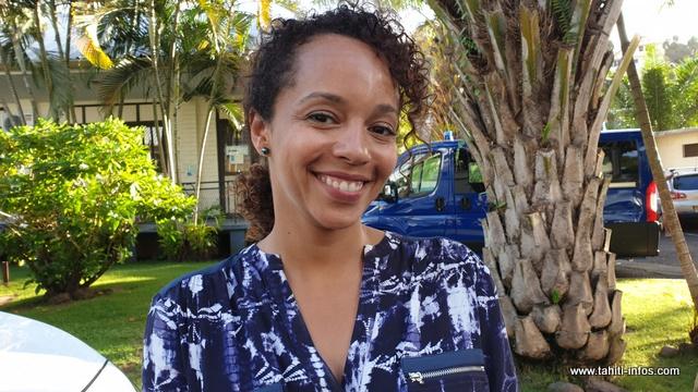 """""""Tahiti PK0"""", une série policière qui s'imprègne du mana polynésien"""