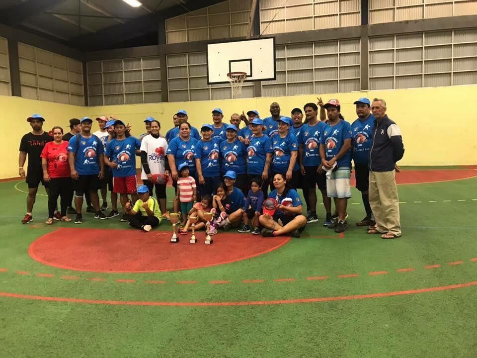 Tubuai : une journée sportive et d'info santé samedi