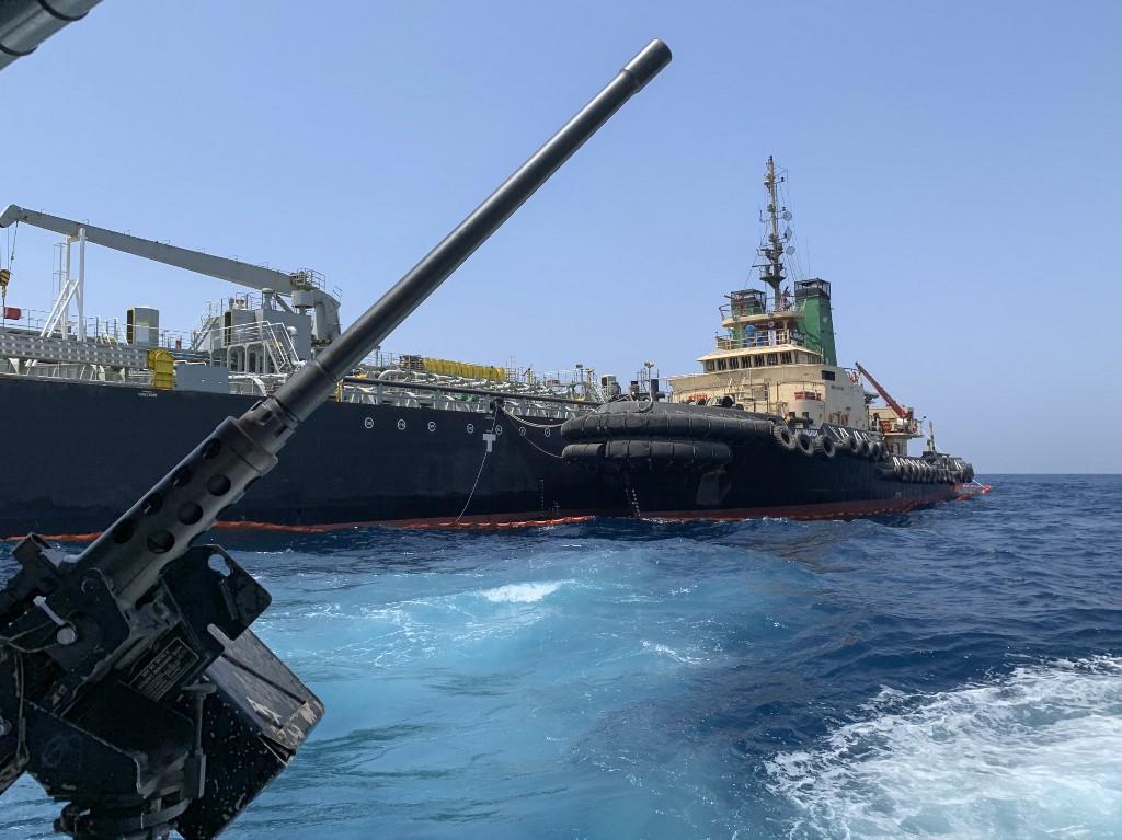 L'Iran abat un drone américain, les tensions ne cessent de monter