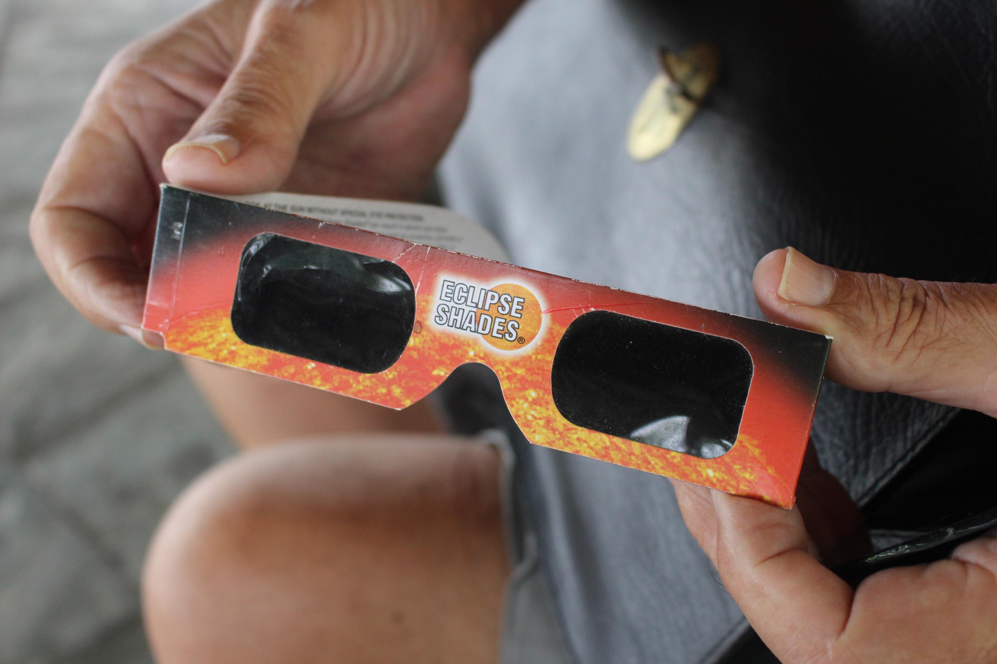 Éclipse solaire du 2 juillet : profitez-en en toute sécurité !