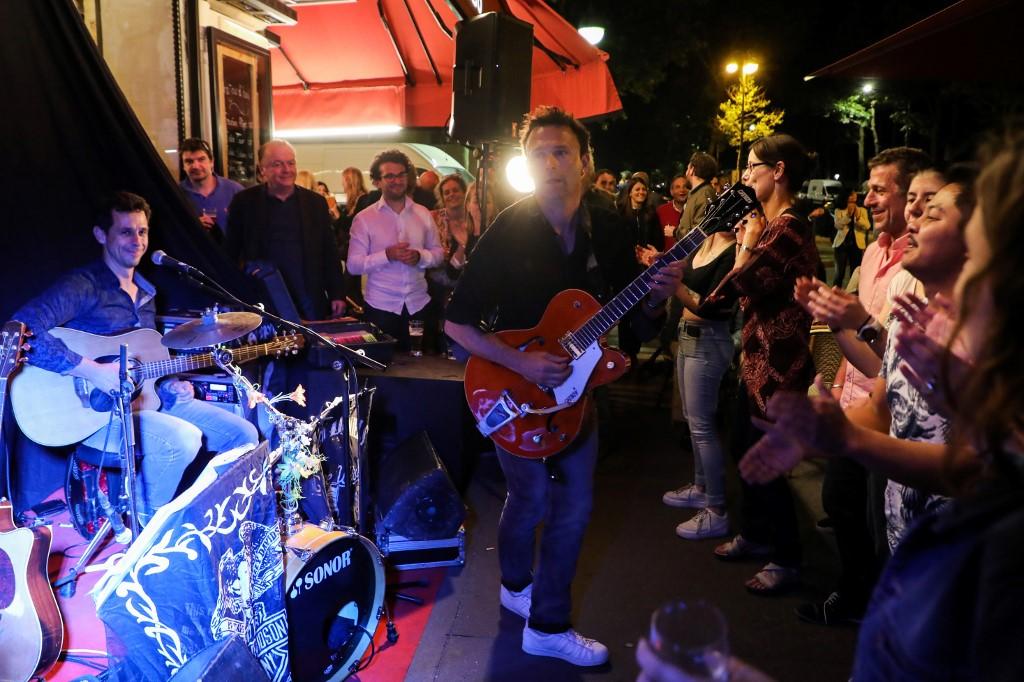 Nantes: enquête après la disparition d'un jeune homme à la Fête de la musique