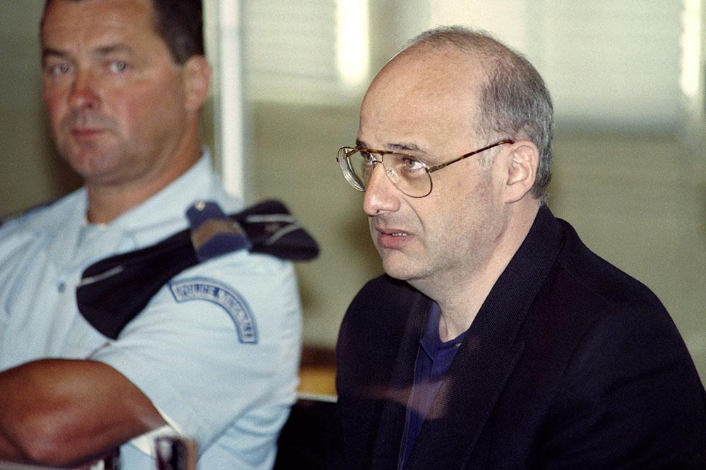 Sortie de prison vendredi pour le faux docteur Romand