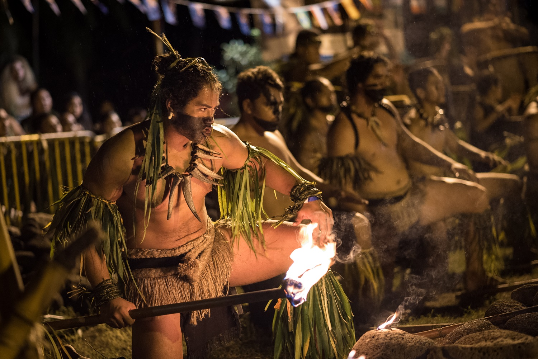(Photo : Tahitiscape Photography)