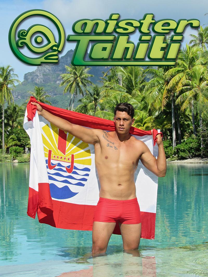 A la recherche du prochain Mister Tahiti