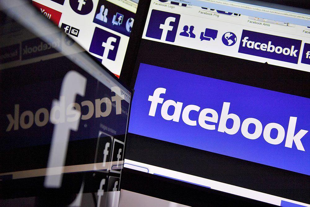 Facebook: une grosse panne empêche le partage de photos