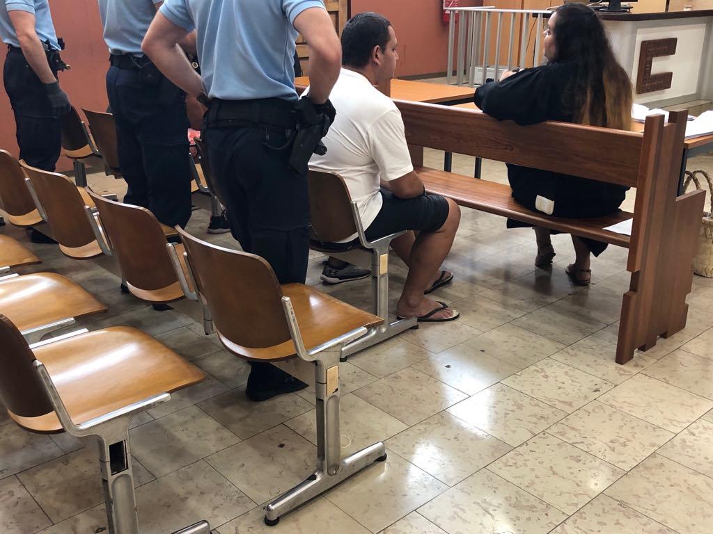 Homicide involontaire de Paea: le conducteur condamné à 18 mois ferme