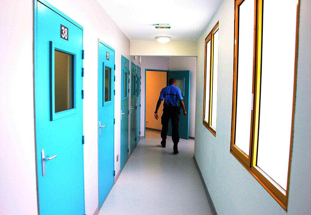Conditions pénitentiaires dégradées en Martinique: L'Etat condamné