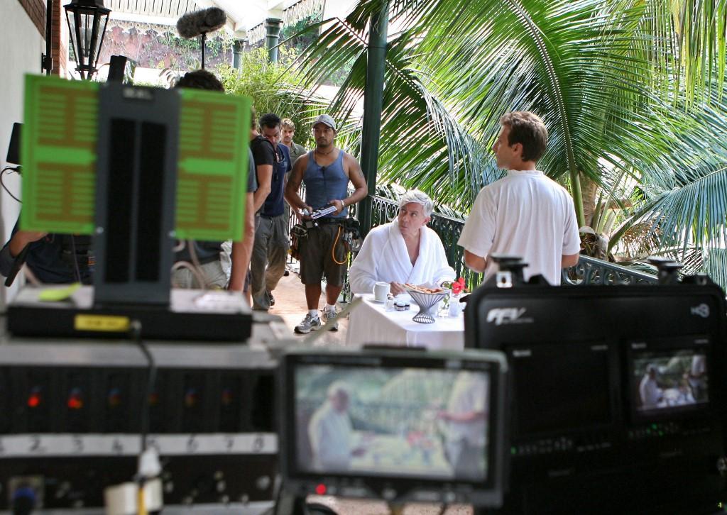 La production audiovisuelle en Outre-mer doit être mieux accompagnée et diffusée