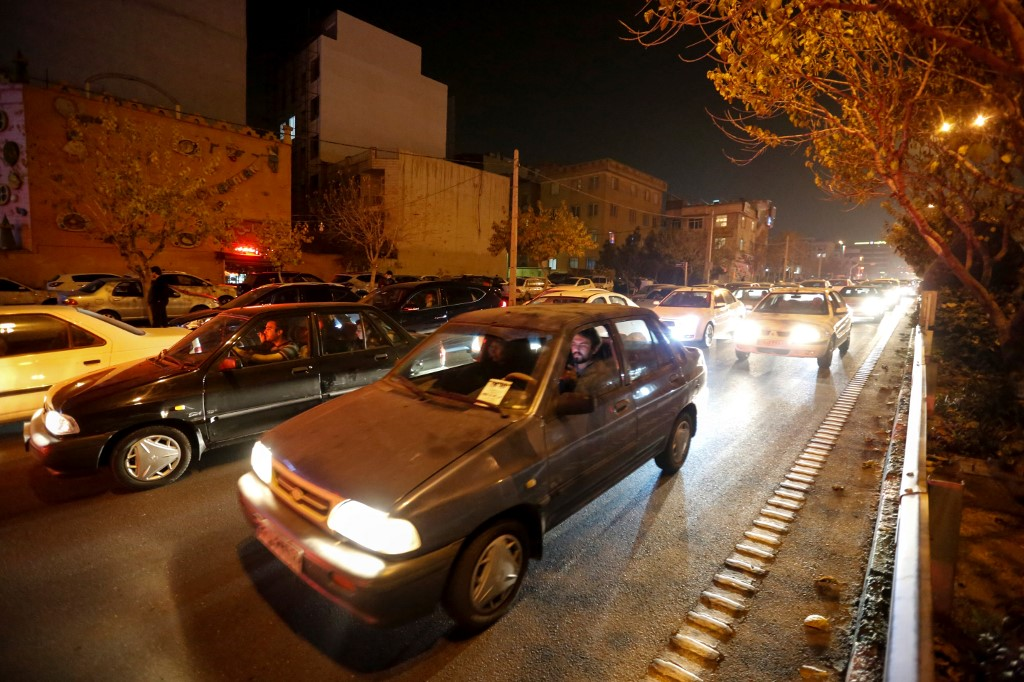 Iran: un mort et des dizaines de blessés après un séisme