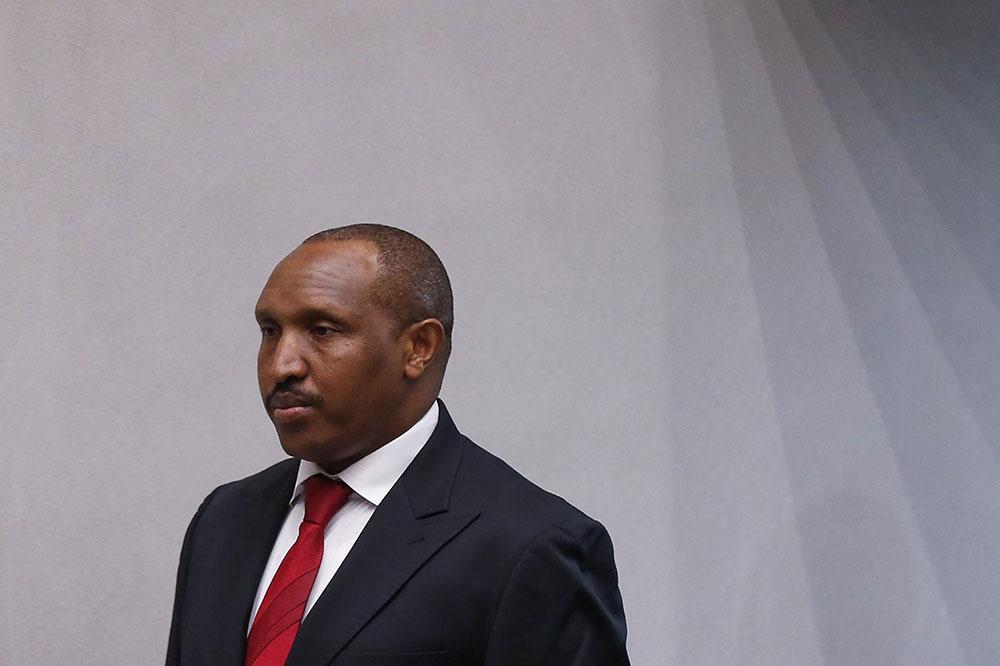 L'ex-chef de guerre congolais Ntaganda reconnu coupable de crimes de guerre