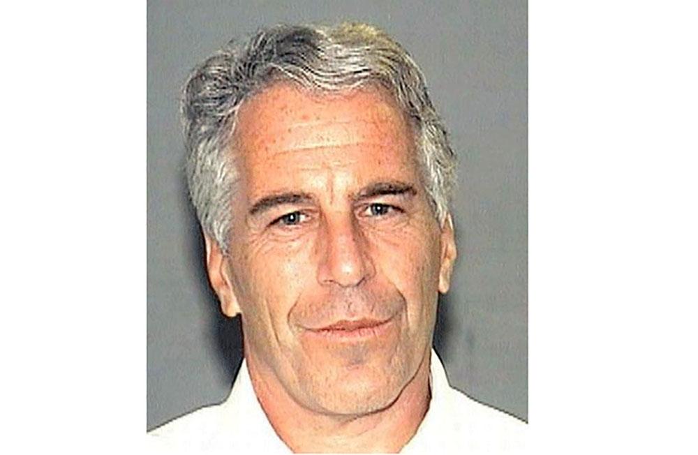 Le financier Jeffrey Epstein inculpé d'exploitation sexuelle de mineures