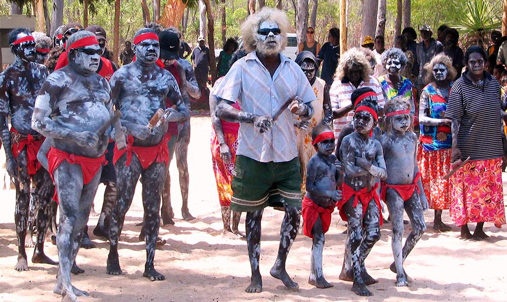 Australie: prochain référendum sur la reconnaissance constitutionelle des Aborigènes