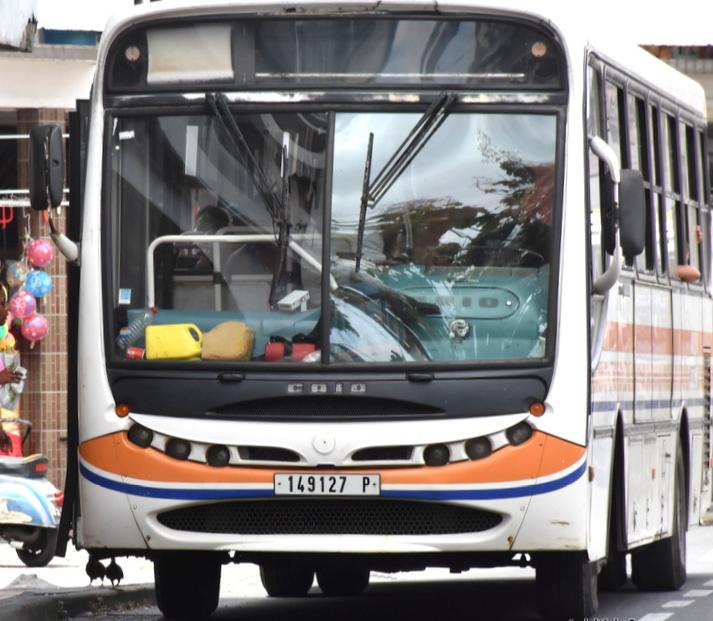 Tickets et cartes de bus gratuits pour les handicapés