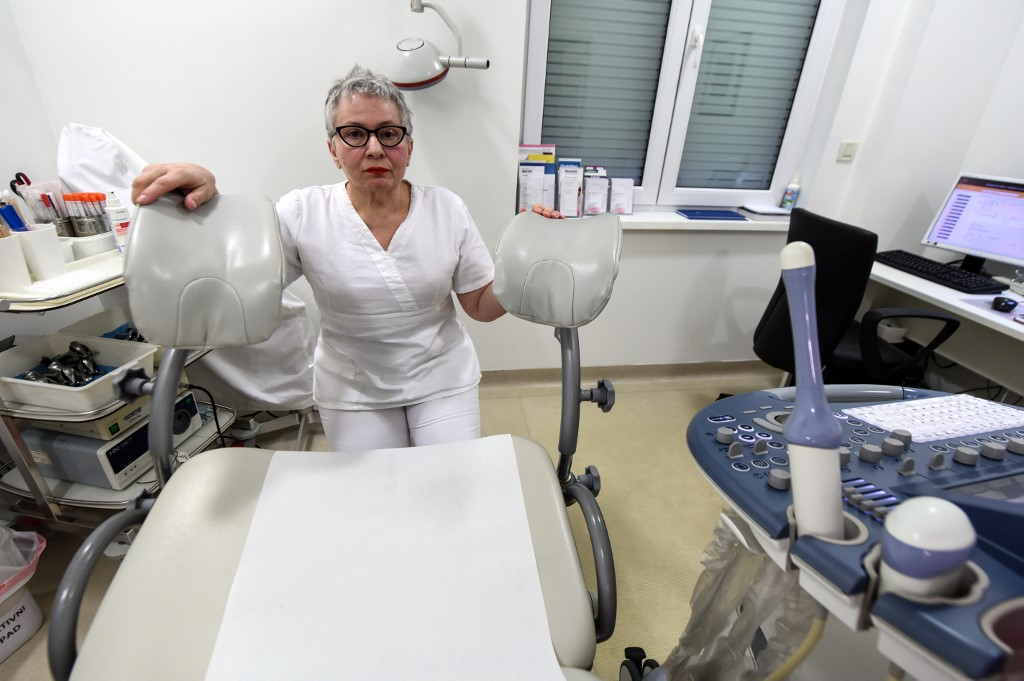 Cancer du col de l'utérus: un test viral recommandé pour le dépistage