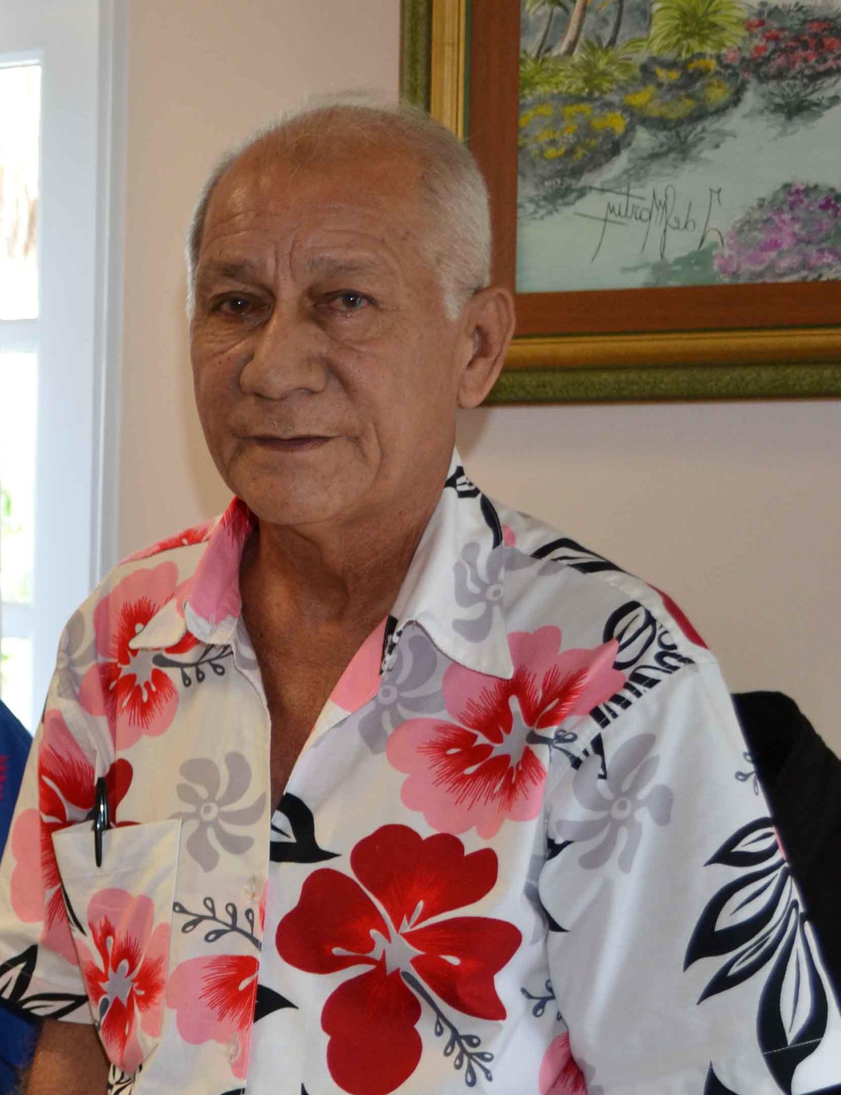 Le maire de Paea hospitalisé après un AVC