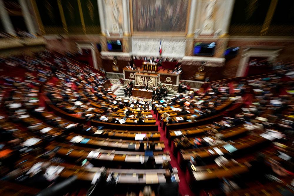 Ceta: bataille annoncée à l'Assemblée sur la ratification