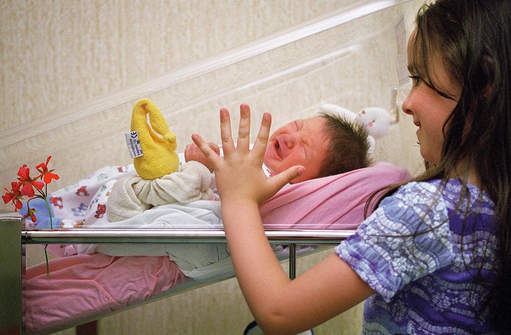 Bioéthique: la PMA en pleine lumière, d'autres sujets sortent de l'ombre